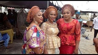 Sadiat - Latest Yoruba Movie 2018 Drama Starring Fathia Balogun | Bukola Awoyemi