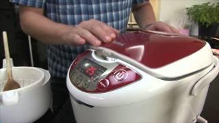 rk705 tefal multicooker těstoviny cz
