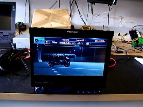 hqdefault pioneer avh p5900 dvd repair youtube pioneer avh p5000dvd wiring diagram at nearapp.co
