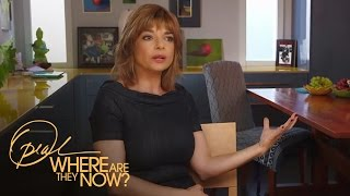 Laura San Giacomo on How to View Disability | Where Are They Now | Oprah Winfrey Network