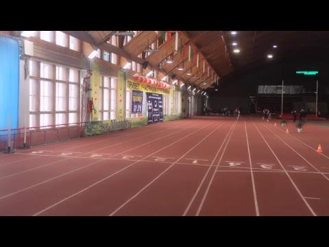 Прямая трансляция Deaf Sport Belarus Легкая атлетика 1 день 1часть