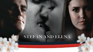 Download ►Stefan and Elena | Прости, моя любовь Mp3 and Videos