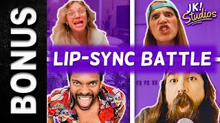 Lip Sync Battle - Shelter In Place Edition