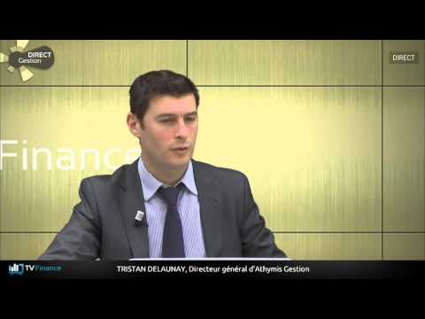 Sur le fonds en euros, on ne connaît pas son risque  Tristan Delaunay, Athymis gestion