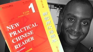 New Practical Chinese Reader Review