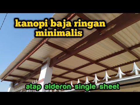 kanopi-baja-ringan-minimalis-indah-atap-pvcalderon-single-sheet