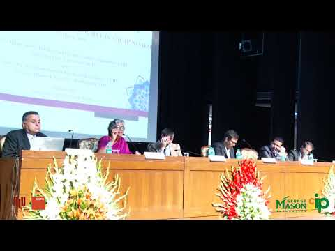 CIIPC-CPIP Conference - Panel 5 - Intellectual Property & Competition Policy