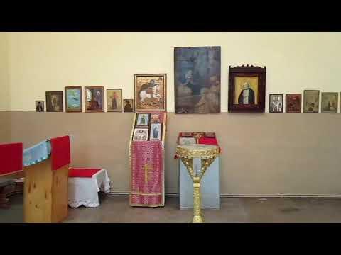 Российская церковь и школа в Армении