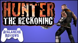 Hunter the Reckoning Wayward: Avalanche Reviews