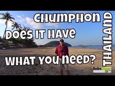 JC's Road Trip - Chumphon, Thailand - Part 1
