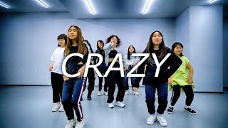 4MINUTE (포미닛) - CRAZY (미쳐)| LIL YEAH choreography