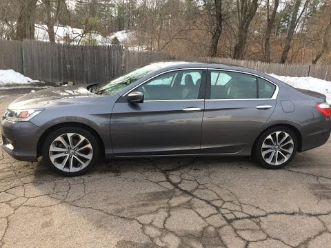 2013 Honda Accord Sport For Sale >> 2013 Honda Accord Sport 6 Speed Manual Shift For Sale 617 538 2099