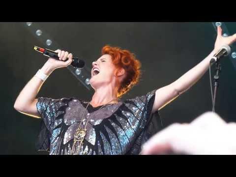 Nikki Davis-Jones - Defying Gravity - Wicked UK Tour Live @ Manchester Pride