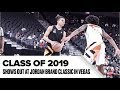 Cole Anthony & James Wiseman Win MVP Honors In The 2019 Jordan Brand Classic!- Full Game Highlights