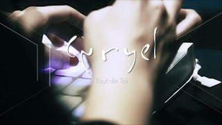 Tout de Toi CYRYEL (Live Session)