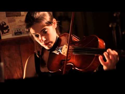 Calypso String Quartet I