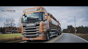 RL-TRANS  /  Dynamic Logistics
