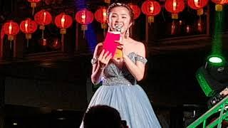 新加坡 天福宫 歌台 兴庆 2020
