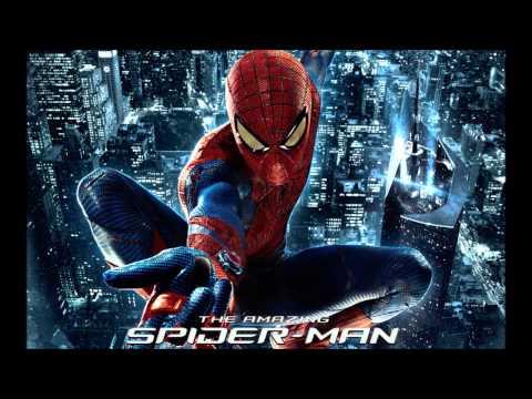 The Amazing Spider-Man Original Soundtrack : Big Brat - Phantom Planet