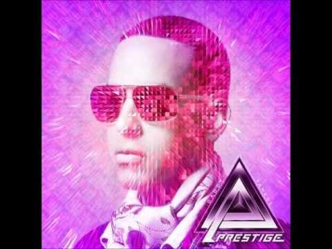 MiX Daddy Yankee 2012 Disco  Prestige