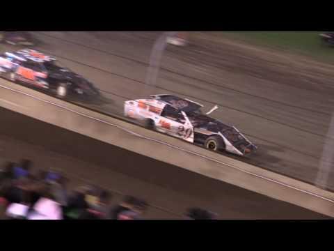 10 15 16 Modified B Main #1 Kokomo Speedway