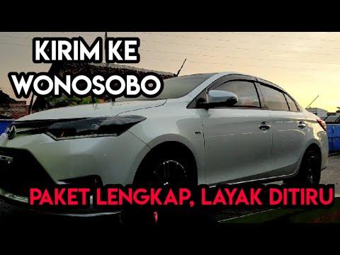 Vioslimo Ex BB Sby Kirim Wonosobo, Upgrade Lengkap, Layak Ditiru