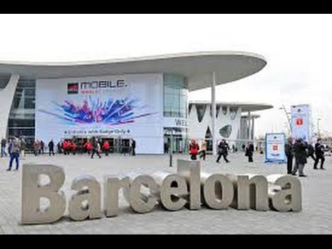 Arriva il mobile World congress.....