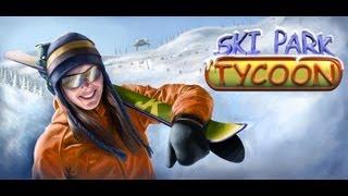 Ski Park Tycoon - Testvideo