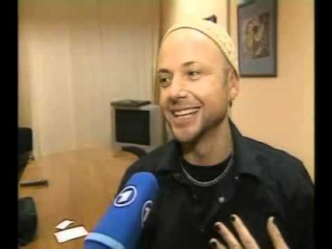 Paul Landers - Interview und Live Tagesthemen November 2004