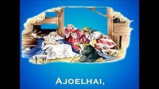 HOLY NIGHT - Ó Noite Santa - (Cantique de Nöel) Adolp Adam PB By Tarcibeli Tonholo