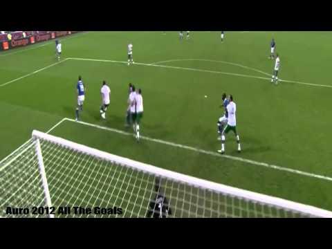 Italy Vs Irland Republic - Mario Balotelli - Bicycle Kick Goal BALLO!