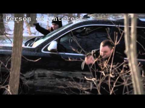 Jake Eavey Stunt Reel 15