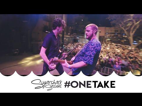 Passafire - Ghost Man (Live) | Sugarshack #OneTake