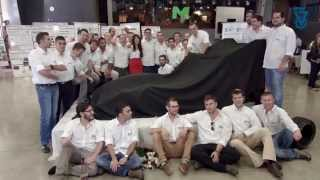 Formula Student Team Technion 2014