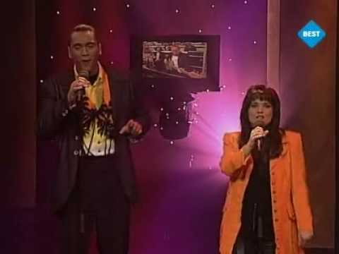 NSF 1996: Franklin Brown & Maxine - De Eerste Keer