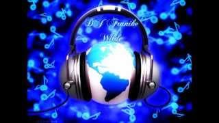 DJ Frankie Wilde new project