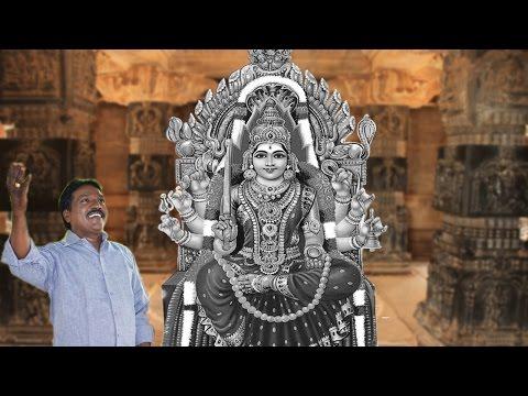 மாசி மகம் அம்மன் சிறப்பு பாடல்கள் | Amman Tamil Devotional Songs - Pushpavanam Kuppusamy