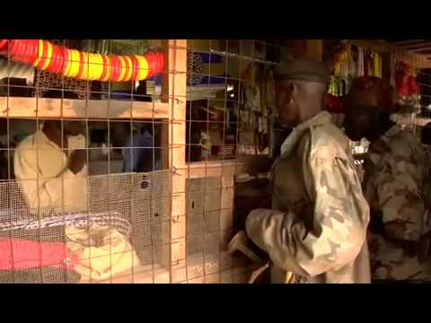 Documentary: Social Protection for older people in Africa