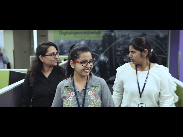ITC Infotech Pune – Creating Business-friendly Solutions