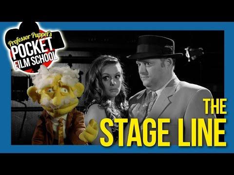 The Stage Line - Pocket Film School™ #1