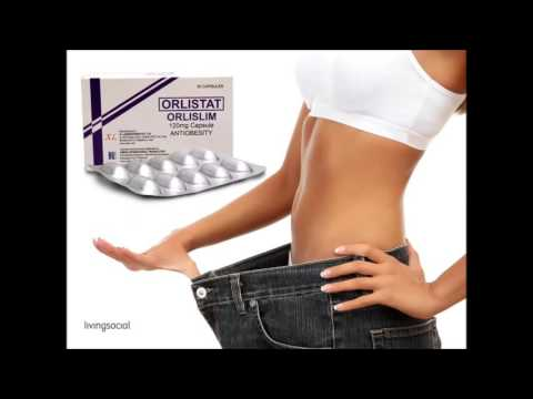 Orlistat : Facts And Side Effects Of Orlistat Weight Loss Medicine