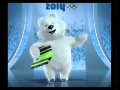 Олимпийский Мишка — Википедия