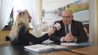 Wywiad ze Starostą Żywieckim Andrzejem Kalatą