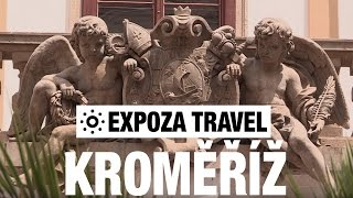 Kroměříž (Czech Republic) Vacation Travel Video Guide