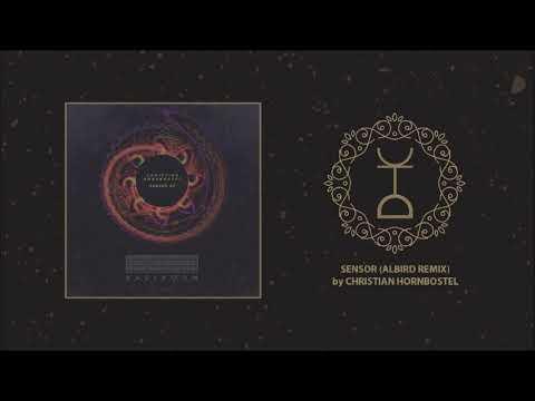Christian Hornbostel - Sensor (AlBird Remix)