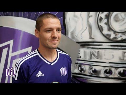 VfL-TV | Neuzugang Adam Susac stellt sich vor