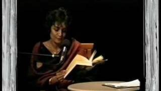 Arundhati Roy reads on Prague Writers