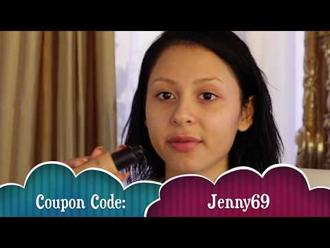 Knocking Boots Makeup Tutorial: How to prepare...