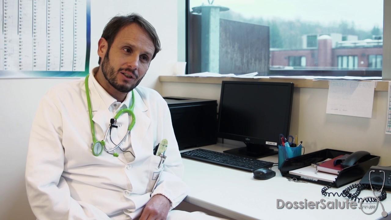 Cardiologia Riabilitativa - Casa di Cura Le Terrazze - YouTube