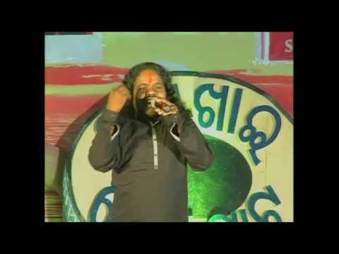 Parfulla Song - Sarbeswar Bhoi Live - Juhar Parivar Bangalore